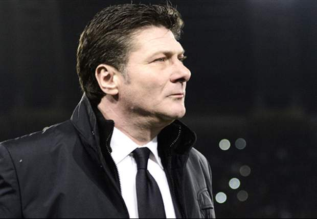Mazzarri: Napoli can still win the Scudetto