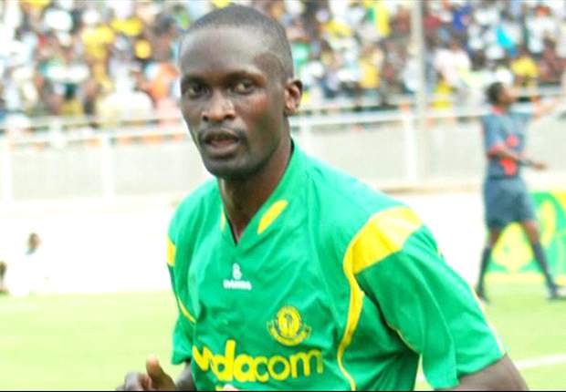 AFC Leopards close in on naming Tom Olaba's assistant
