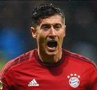 LEWANDOWSKI: In Bayern contract talks