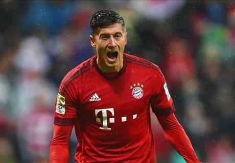 REPORT: Bayern Munich 2-0 Hoffenheim