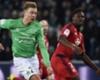 Mapou Yanga-Mbiwa Alexander Soderlund Saint-Etienne Lyon Ligue 1 17012016