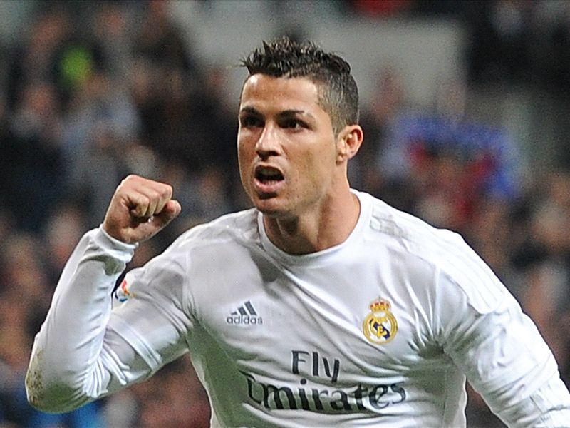 'I'm really happy!' - Ronaldo thanks fans for birthday messages