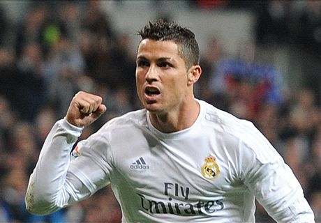 'Really happy' Ronaldo thanks fans