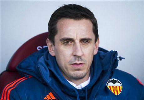 LIVE: Valencia v Barcelona
