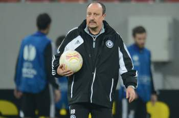 Rafael Benitez: Chelsea Layak Menang
