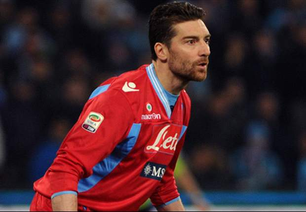 De Sanctis: Racism against Napoli fans should also be punished