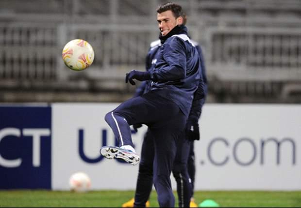 Gareth Bale se pierde el entrenamiento con Gales
