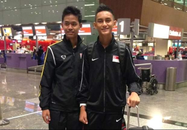 NFA boys bound for Ajax training stint