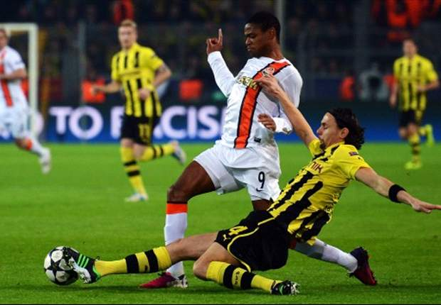 Borussia Dortmund 4-2 Augsburg : Victory in vain but Subotic strike caps remarkable comeback