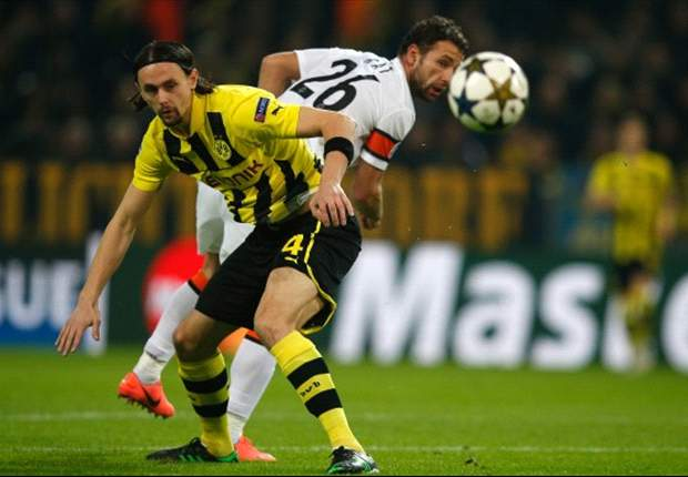 Subotic: Whatever Klopp says is God's word