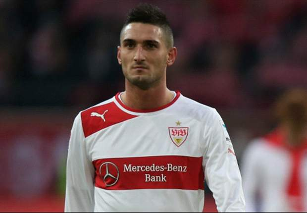 Macheda: It wouldn't make sense to go back to Manchester United