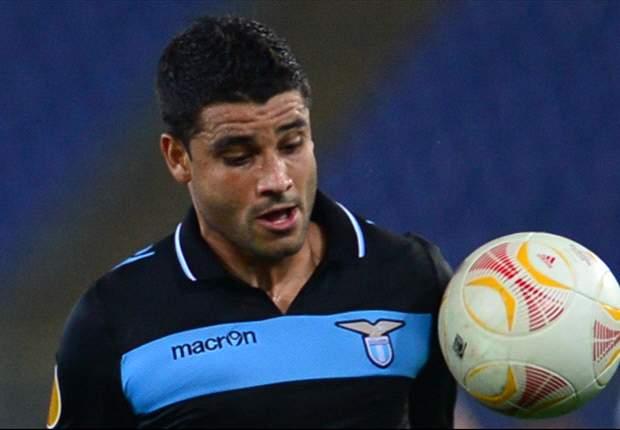 Ederson: Lazio Belum Pasti Melaju