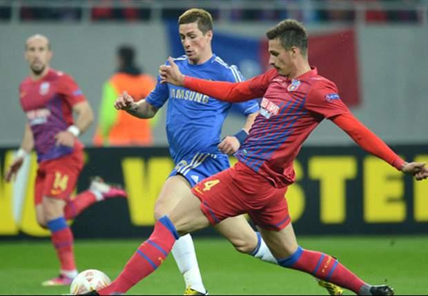 John Terry: Fernando Torres Mulai Kembali