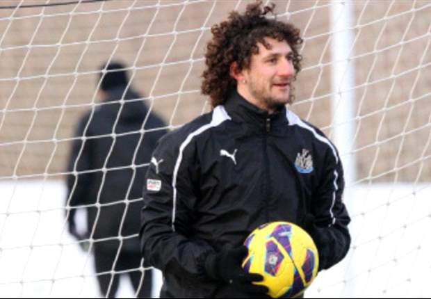 Coloccini still committed to Newcastle, says Pardew