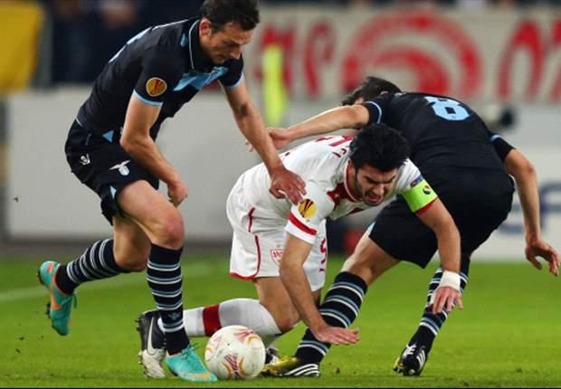 Lazio Bungkam Vfb Stuttgart