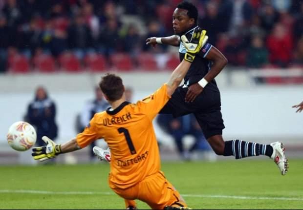Stoccarda-Lazio 0-2: Ederson-Onazi, l'Aquila vola alto e mette le mani sulla qualificazione