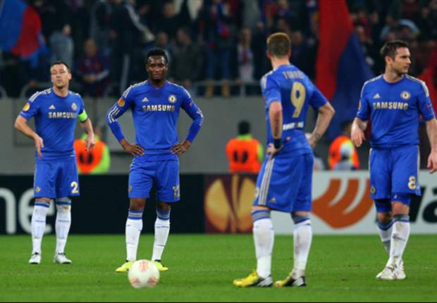 Champions League qualification is Chelsea's main aim, says Mikel