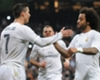 Real Madrid 6-0 Espanyol: Ronaldo nets hat trick in comfortable victory