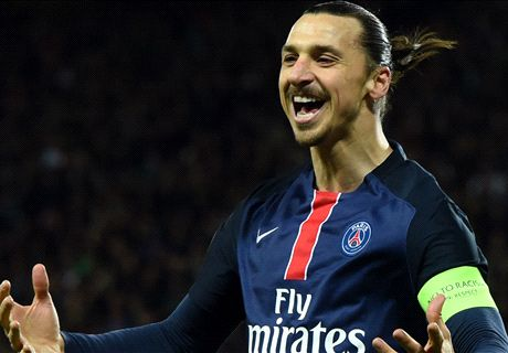 PSG fans name greatest ever player