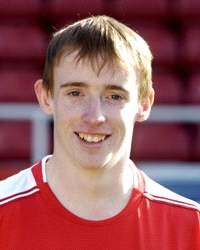 Stephen Quigley