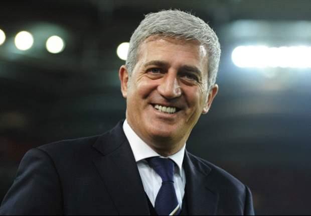 Vladimir Petkovic: Kans Lolos Lazio 51 Persen