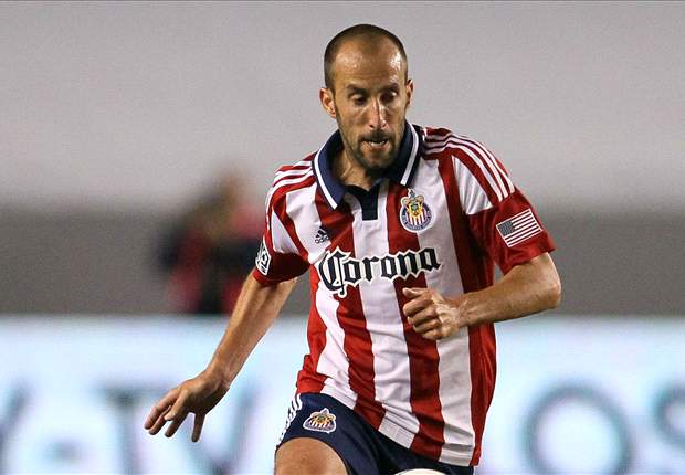 MLS veteran Pete Vagenas set to retire