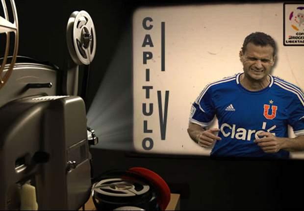Libertadores capítulo IV: La Película