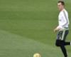 Zidane expects Cheryshev exit