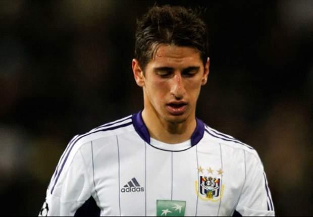 Fiorentina announces Jakovenko signing