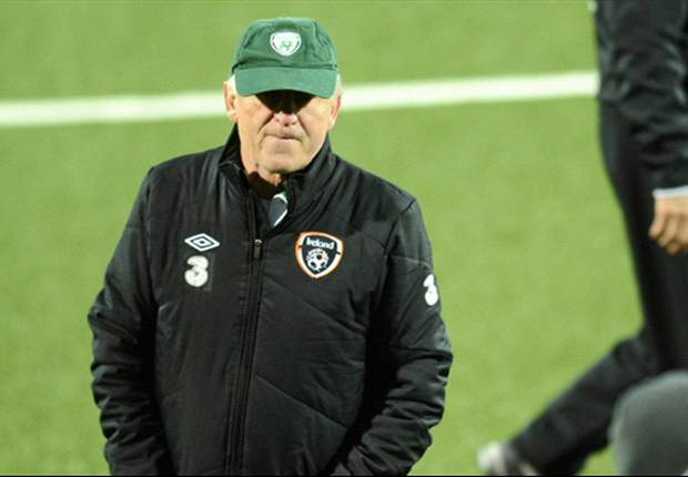 Trapattoni retains FAI support following Austria draw