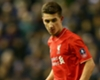 Brannagan hoping for Liverpool league debut