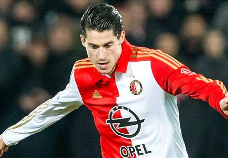 Feyenoord-fans veroordeeld na bedreigen Vejinovic