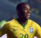 Robinho signs for Atletico Mineiro
