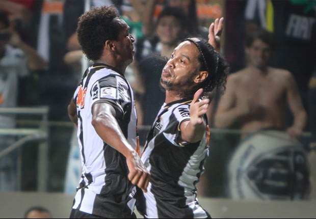Atlético-MG 4 x 1 São Paulo: os personagens da classificação do Galo para as quartas de final da Libertadores