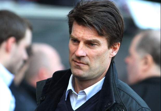 Swansea boss Laudrup targets top-10 finish after ending losing run