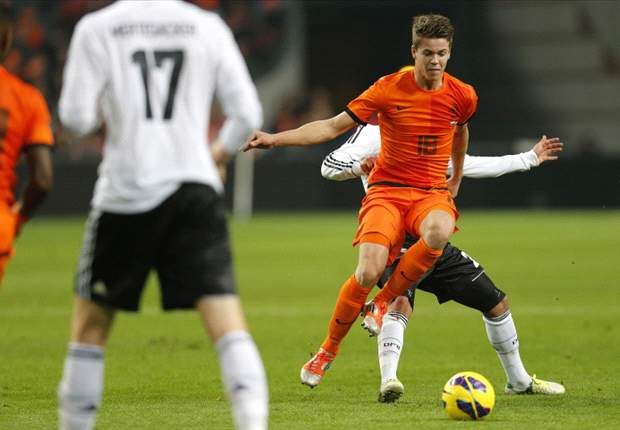 """Van Ginkel: """"Schat Ajax en PSV hoger in"""""""