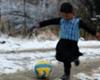 Messi Akan Temui Bocah Berkostum Kresek