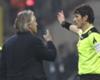 Inter-Coach Mancini sorgt mit Stinkefinger für Eklat