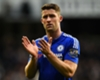 Cahill: I'm not happy on the bench