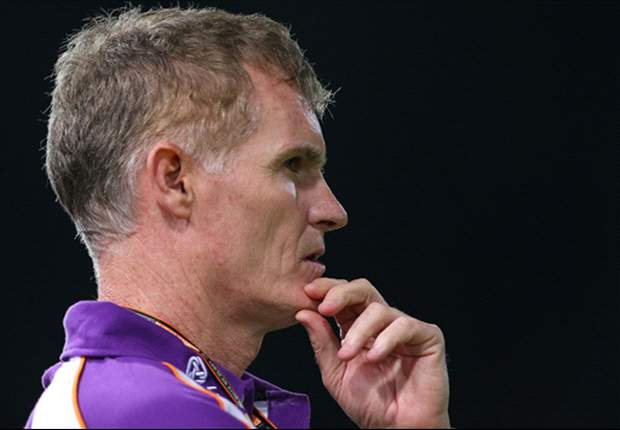 Perth Glory appoint Alistair Edwards as coach on three-year deal