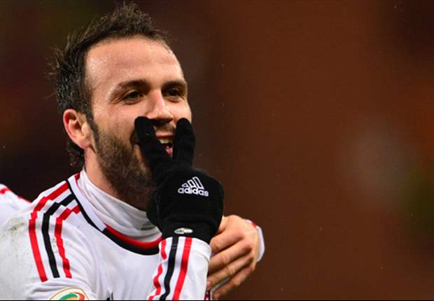 Pazzini: Napoli wanted me last summer