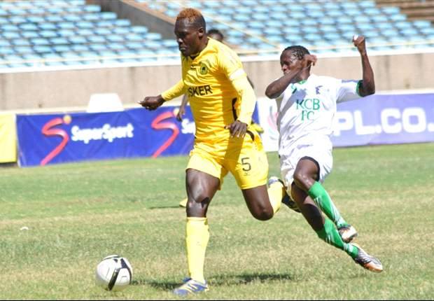 KCB - Tusker Preview: Golden Boot chasers Kelli and Were come face to face as bankers host brewers
