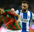 PORTUGAL: Porto cayó y se aleja de la punta