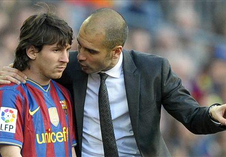 Messi, Pogba et les joueurs que Guardiola pourrait signer à City