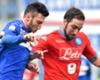 Official: Napoli bring in Sampdoria defender Regini