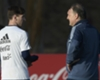 Martino: Messi will not play at Olympics