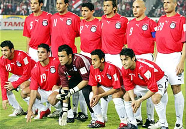 Egypt's 2010 Qualifier With Rwanda Moved
