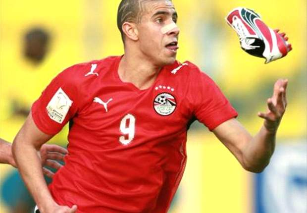 Egypt must be at its best to beat Ghana - Zidan - Goal.com  Egypt must be a...