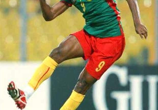 The Goal.com Top 50: Samuel Eto'o (38)