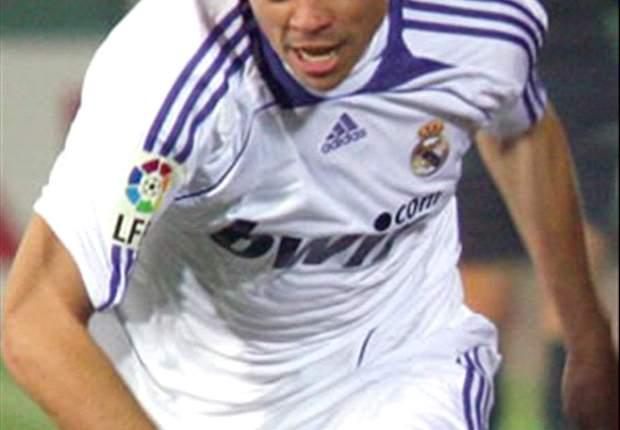 Real Madrid: Pepe podrá jugar contra el Almería